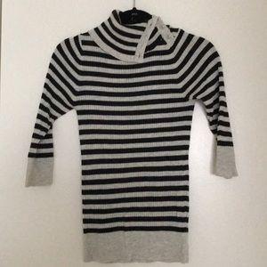 Free People Sweater 3/4 Sleeves